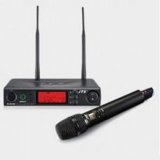 Bộ micro không dây cầm tay (1 mic) hiệu JTS RU-8011DB+RU850LTH