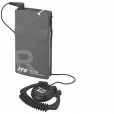 Bộ tai nghe phiên dịch (bộ 1 tai nghe 1 hộp thu) hiệu JTS TG-10R+WM-10TG