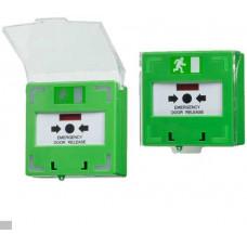 Nút khẩn Soca SCP-110 SCP-110