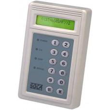 Đầu đọc độc lập tích hợp màn hình LCD và bàn phím Soca ST-660S ST-660S