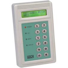 Hệ thống kiểm soát cửa qua mạng  Soca ST-680 ST-680