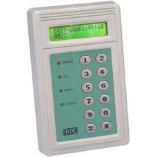 Hệ thống kiểm soát thang máy  Soca ST-680E ST-680E