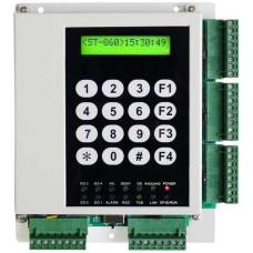Hệ Thống Kiểm Soát Truy Cập 4 Cửa  Soca ST-860 ST-860