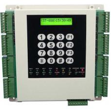 Hệ Thống Kiểm Soát Truy Cập 8 Cửa  Soca ST-880 ST-880