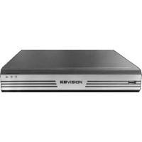 Đầu ghi hình NVR PoE 8 kênh IP hỗ trợ 8 kênh PoE Kbvision model KA-BVP9xT4PK