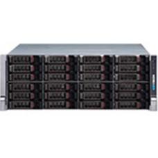 Server lưu trữ dùng để ghi hình cho 512 camera băng thông đến 600Mbps Kbvision model KA-NS12816
