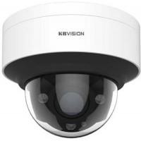 Camera IP 2.1MP dạng dome hồng ngoại 100ft/30m Kbvision model KAS-204S