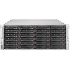 Server lưu trữ dùng để ghi hình cho 512 camera băng thông lên đến 600Mbps Kbvision model KAS-512C