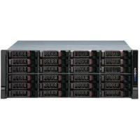 Thiết bị lưu trữ mở rộng qua cổng eSATA Kbvision model KH-624256N2