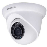 Camera IP 1MP dạng dome hồng ngoại 30m Kbvision model KH-N1002