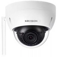 Camera IP 1.3MP wifi dạng dome hồng ngoại 30m Kbvision model KH-N1302W