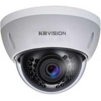 Camera IP 2MP dạng trụ hồng ngoại 80m Kbvision model KH-N2022
