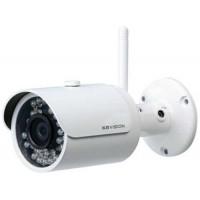 Camera IP 3MP wifi dạng dome hồng ngoại 30m Kbvision model KH-N3001W