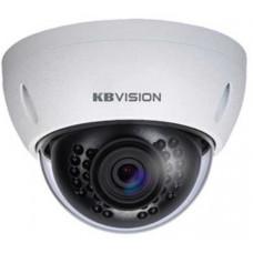 Camera 360° cho góc quan sát toàn diện phù hợp với những dự án cho ngân hàng , siêu thị , bệnh viện ..... Kbvision model KH-SN2004M