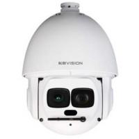 Camera speedome ipc 2.0 megapixel ( chức năng theo dõi thông minh ) Kbvision model KH-SN2408IR