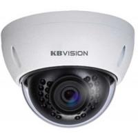 Camera IP 2MP thông minh dạng trụ hồng ngoại 50m Kbvision model KH-SN3004M
