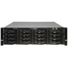 Server lưu trữ dùng để ghi hình cho camera kết hợp với server quản lý Kbvision model KH-ST128R