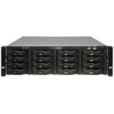 Server lưu trữ dùng để ghi hình cho camera kết hợp với server quản lý Kbvision model KH-ST512R