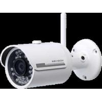 Camera IP 1.3MP wifi dạng dome hồng ngoại 30m Kbvision model KHA-1013DW