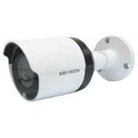 Camera IP 2MP dạng dome hồng ngoại 30m Kbvision model KHA-1030D