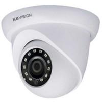 Camera IP 4MP dạng trụ hồng ngoại 80m Kbvision model KHA-2040D