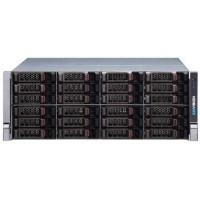 Thiết bị lưu trữ mở rộng qua cổng eSATA KBVision KHA-256624N2