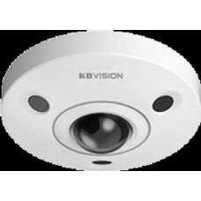 Camera 360° cho góc quan sát toàn diện phù hợp với những dự án cho ngân hàng , siêu thị , bệnh viện ..... Kbvision model KHA-4012FD