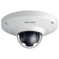Camera 360° cho góc quan sát toàn diện phù hợp với những dự án cho ngân hàng , siêu thị , bệnh viện ..... Kbvision model KHA-4050FD