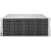 Server lưu trữ dùng ghi hình cho camera kết hợp với server quản lý KBVision KHA-512STS36