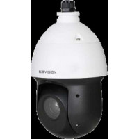 Camera PTZ mini thiết kế nhỏ gọn phù hợp những yêu cầu quan sát Kbvision model KHA-7020DPe