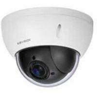 Camera PTZ mini thiết kế nhỏ gọn phù hợp những yêu cầu quan sát trong ngân hàng , trường học.... Kbvision model KHA-7020DPs