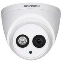 Camera full HD 1080P dạng Dome hồng ngoại 30m KBVision KR-C20LD