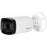 Camera full HD 1080P hình trụ hồng ngoại 60m KBVision KR-CV20LB