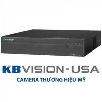 Đầu ghi hình NVR AI nhận diện khuôn mặt KBVision KR-DAi9216P16NR