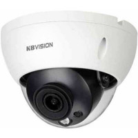 Camera IP 4MP dạng dome hồng ngoại 30m Kbvision KR-DNi40LDM