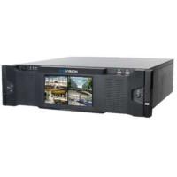 Server lưu trữ dùng ghi hình cho camera kết hợp với server quản lý KBVision KR-MCentre2000