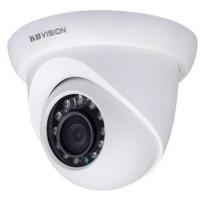 Camera IP 1MP dạng dome hồng ngoại 30m Kbvision model KR-N10D