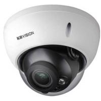 Camera IP 4MP dạng trụ hồng ngoại 50m Kbvision model KR-Ni40LDM