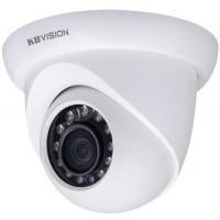 Camera IP 8MP dạng trụ hồng ngoại 40m Kbvision model KR-Ni80D