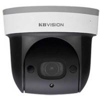 Camera PTZ mini thiết kế trong ngân hàng , trường học.... KBVision KR-SP20Z04SiR