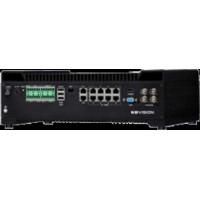 Đầu ghi hình IP chuyên dụng cho giao thông. Kbvision model KRA-0804ES
