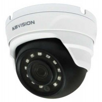 Camera full HD 1080P hình trụ hồng ngoại 80m Kbvision model KRA-4S0120D