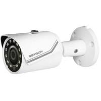 Camera IP 2MP dạng trụ hồng ngoại 60m Kbvision model KRA-IP0220B