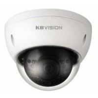 Camera IP 2MP dạng trụ hồng ngoại 80m Kbvision model KRA-IP0220iD