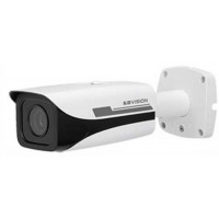 Camera IP 4MP dạng trụ hồng ngoại 80m Kbvision model KRA-IP0340B
