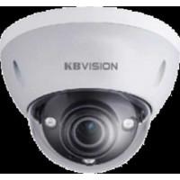 Camera IP 4MP dạng trụ hồng ngoại 50m Kbvision model KRA-IP0340D