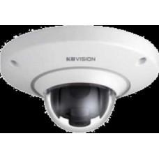Camera 360° cho góc quan sát toàn diện phù hợp với những dự án cho ngân hàng , siêu thị , bệnh viện ..... Kbvision model KRA-IP0405FN