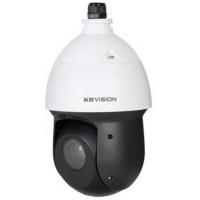 Camera full HD 1080P dạng speedome hồng ngoại 150m Kbvision model KRA-S0620P20