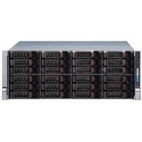 Server lưu trữ dùng ghi hình cho camera kết hợp với server quản lý KBVision KRA-SS512N24
