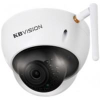 Camera IP 2.0Mp Kbvision KX-2012WAN